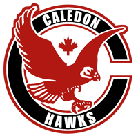 Caledon Rep Hockey Logo