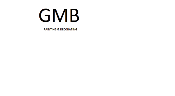 GMB Painting & Decorating