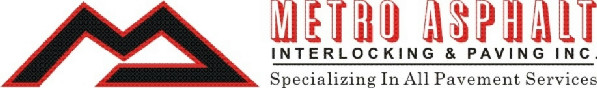 Metro Asphalt Interlocking & Paving Inc.