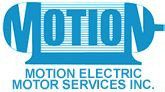 Motion Electric Motor Services
