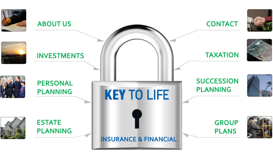 Key To Life Insurance and Financial