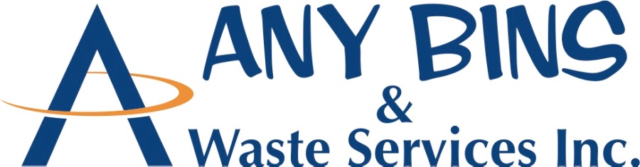 Any Bins & Waste Services Inc.