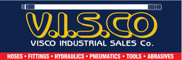 Visco Industrial Sales Co.
