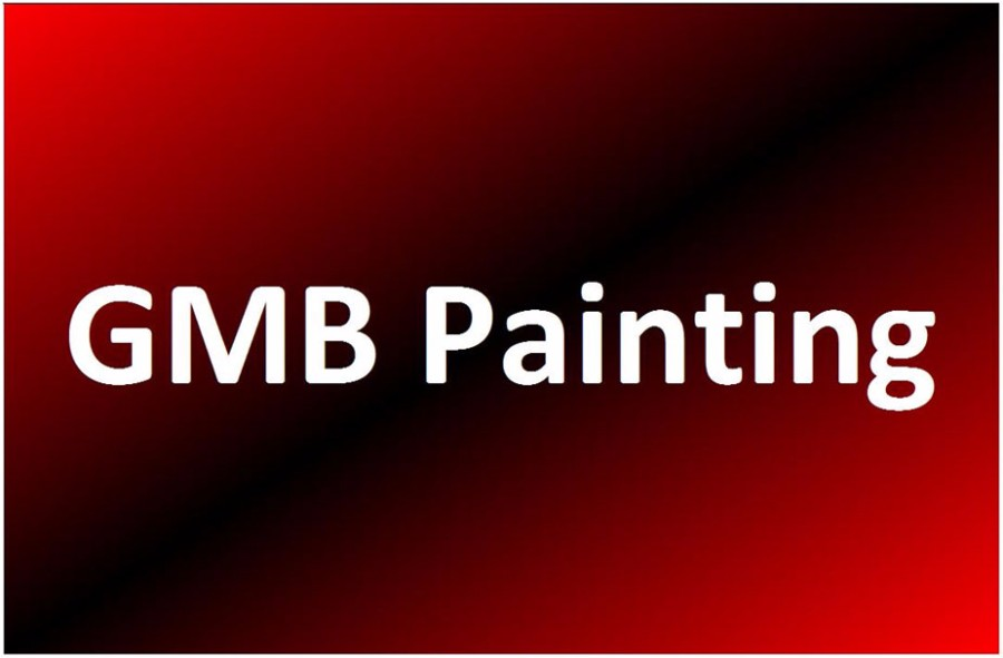 G.M.B Painting & Decorating