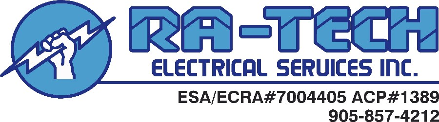 RA-TECH Electrical Services Inc.