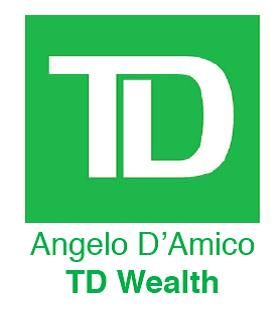 Angelo D'Amico  TD Wealth