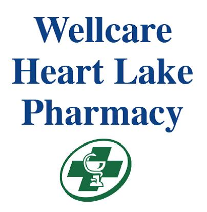 Wellcare Heart Lake Pharmacy